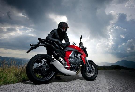 سرعت موتورسیکلت