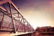 پل فلزی