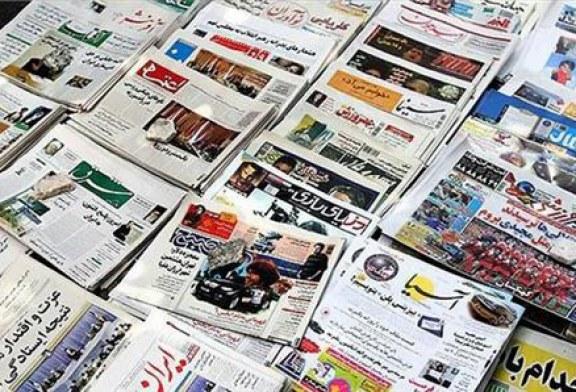 بحران کاغذ و مرگ رسانههای مستقل