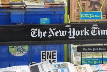 بحران کاغذ دامن روزنامه های آمریکایی را گرفت!
