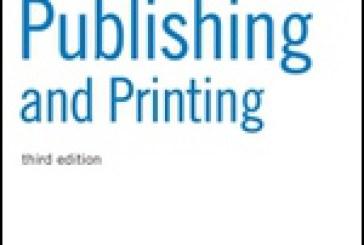 فرهنگ لغت صنعت چاپ و انتشارات