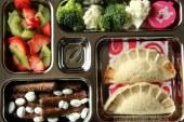 دانش آموزان برای زنگ تفریح چه خوراکی هایی بخورند؟