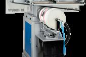 دستگاه چاپ سیلک ابعاد بزرگ ۷۰*۵۰  -مدل SP2000W
