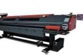 دستگاه چاپ بنر -اکو سالونت ۹۱۰۰