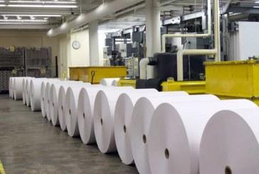 بررسی وضعیت کاغذ و دلالان بینام و نشان: قیمت کاغذ نسبت به پاییز سال ۹۶ نزدیک به ۴ برابر گران شده است