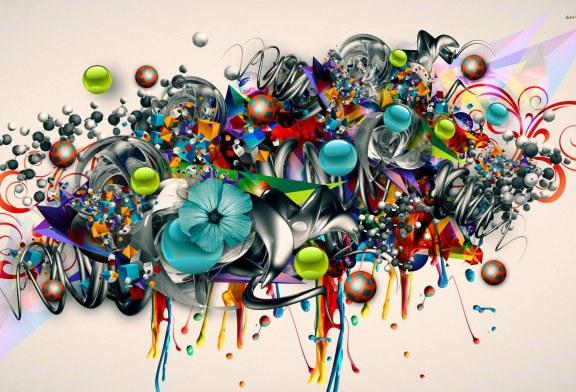 گرافیتی؛ هنری که خیلی دیده نشد