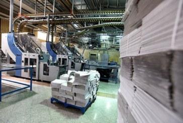 چاپخانهداران شهرستانی خواستار فعالیت در واردات کاغذ شدند :