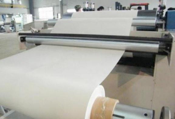 دامادی: افزایش تولید کاغذ داخلی امکانپذیر است اگر…؟