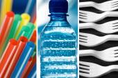ممنوعیت مصرف چهار نوع پلاستیک یک بار مصرف در اتحادیه اروپا