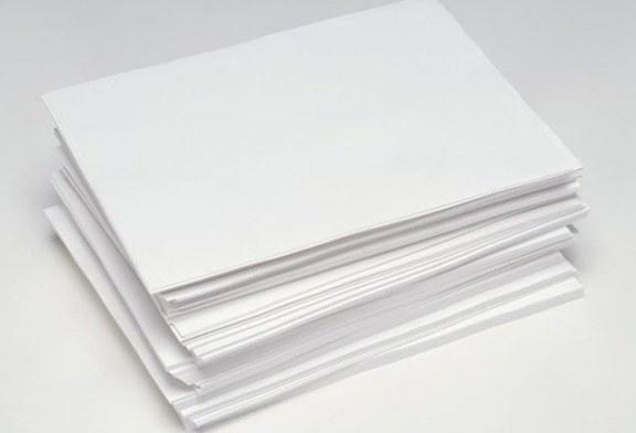 همایون امیرزاده دبیر کارگروه ساماندهی کاغذ وزرات فرهنگ و ارشاد اسلامی نسبت به برخی شائبهها در تخصیص کاغذ از سوی این وزارتخانه پاسخ داد.