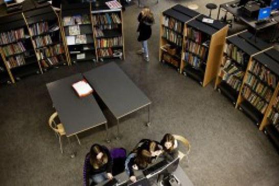 رشد صنعت نشر و کاهش سرانه مطالعه در دانمارک