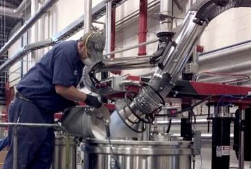 سرمایهگذاری INX برای تولید مرکبهای دیجیتال در لبنان