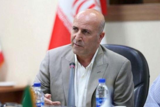 سرانه مصرف کاغذ در ایران ۲۲ کیلوگرم است