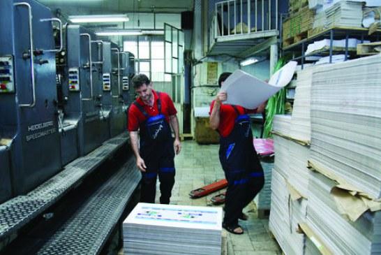 بازار کاغذ به دست دلالان افتاده است،بحران کمبود و گرانی کاغذ: