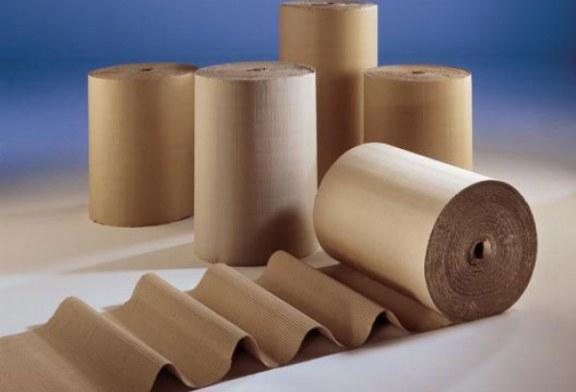 رکود به بازار کاغذ بسته بندی رسید
