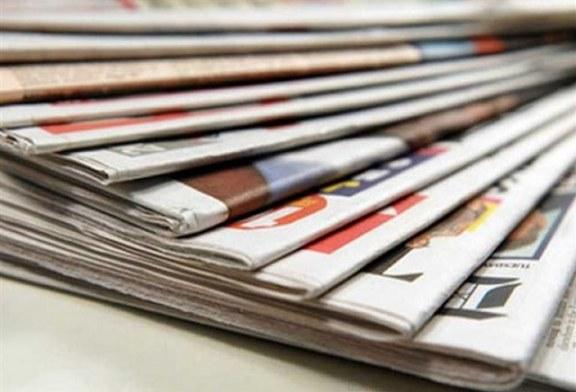 بحران در روزنامهها هر روز شدیدتر میشود