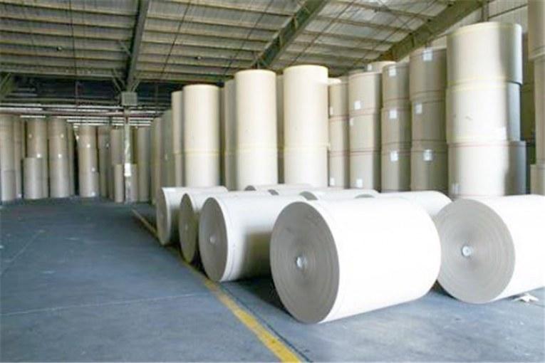 روغنی : مشکلات مواد اولیه همچنان گریبانگیر صنعت کاغذ است