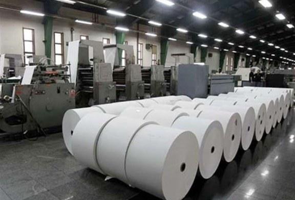 انتظامی: ارز واردات کاغذ نشر و مطبوعات ۴۲۰۰ تومانی باقی میماند