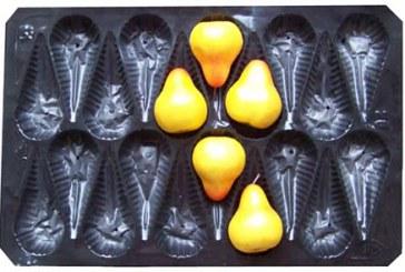 گلایه صادرکننده نمونه از عدم توجه به بسته بندی مناسب برای میوه