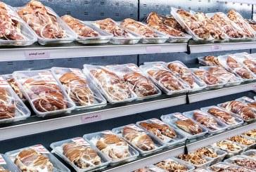به کارگیری نانو به صنعت بستهبندی در کارخانجات تولید گوشت و مرغ