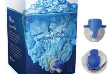 راهکار جدید DS Smith برای بستهبندی آب